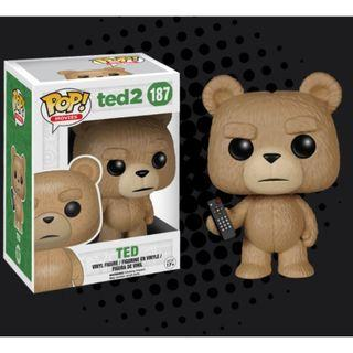 Funko Pop Ted