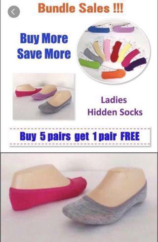 < CATZ > Ladies Socks Hidden Socks Invisible Socks Low Cut Socks Casual Socks