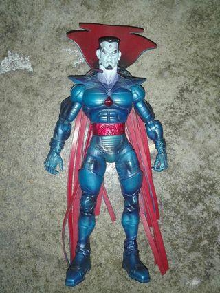 Marvel legend mr sinister