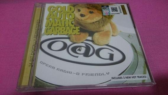 OAG - Opera Radhi O Friendly