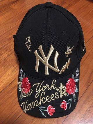 MLB baseball cap