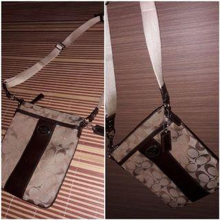 Authentic Sling Coach