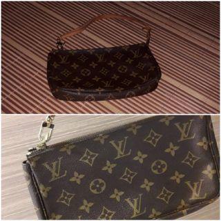 Authentic LV Handbag