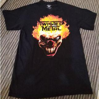 Twisted metal - Sweet tooth Shirt