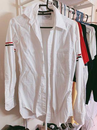 454107ec824f Thom Browne Shirt Men Size 1