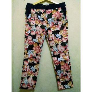 Flower Pants by minimal