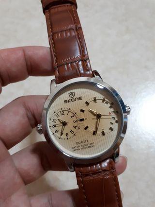 🚚 Fashion Watch