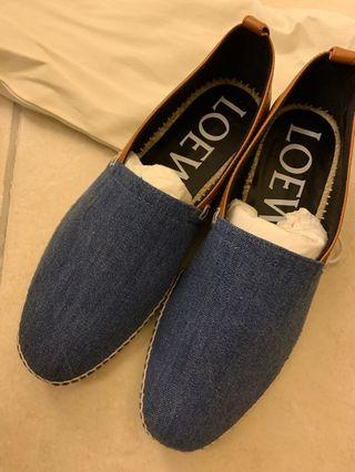 Loewe Shoes Size 41