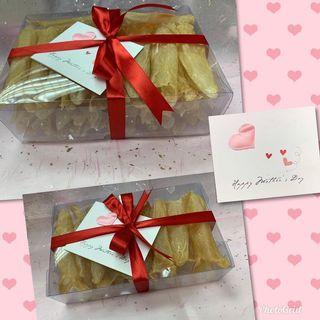 💕母親節媽媽的至愛 - 花膠禮盒