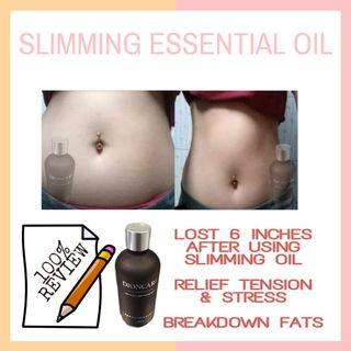 Tummy serum