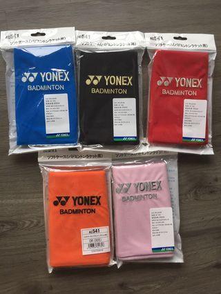 Yonex cloth bag AC541