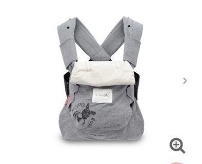 🚚 媽媽餵3D袋鼠背帶