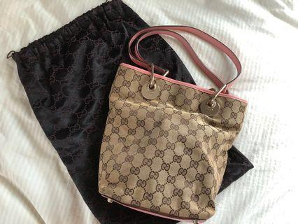 🚚 Auth Gucci Bag (self collect at Joo Chiat)