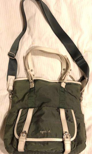 🚚 Agnes b Sling and Shoulder Bag (Self collect at Joo Chiat Rd)