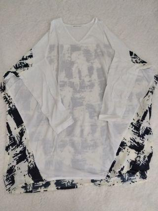 Long Sleeve Dress/Top