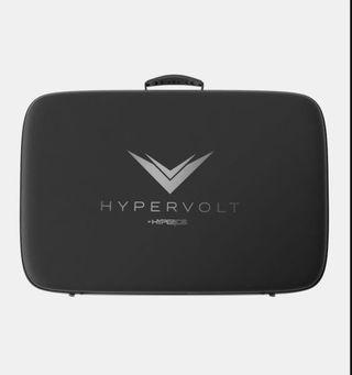 Hypervolt case 戶外便攜盒