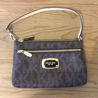 [Authentic] [Brand New] Michael Kors Clutch Bag