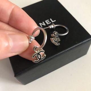 Chanel earrings 耳環 (絕對正貨)
