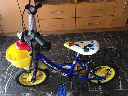 兒童單車 (元朗交收)