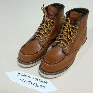 Red Wing 875 E Oro Legacy