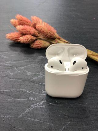🚚 原廠 Apple AirPods 全新裸裝