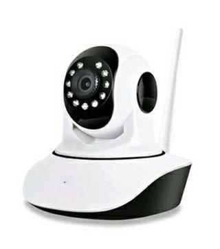 🚚 IP Camera
