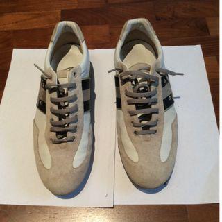 [Authentic] BALLY Men's Sneakers