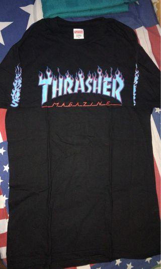 THRASHER SUPREME