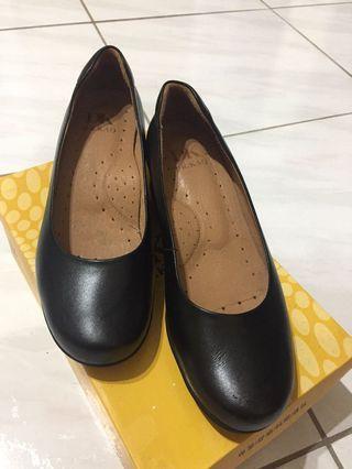 DK雙氣墊鞋