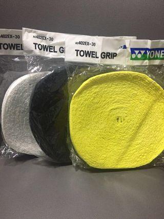 Yonex AC402EX-30 Towel Grip