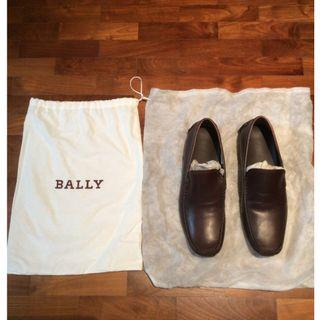 [Authentic] [Brand New] BALLY Men's Shoes