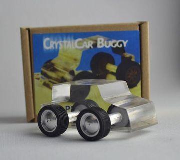 🚚 Crystal Car Magic Trick