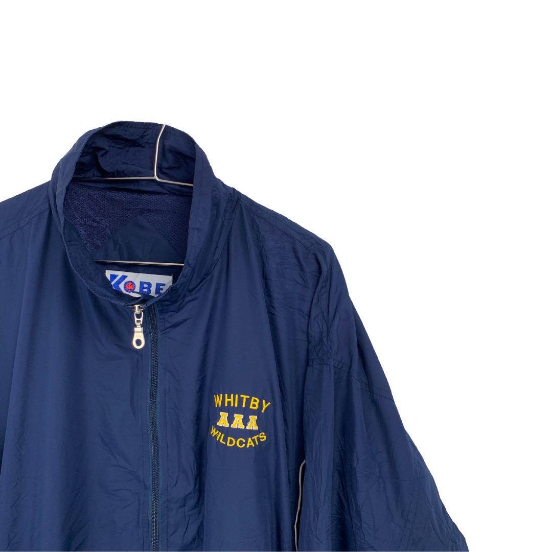 3039 Vintage - 古著老美式AAA Whitb風衣外套