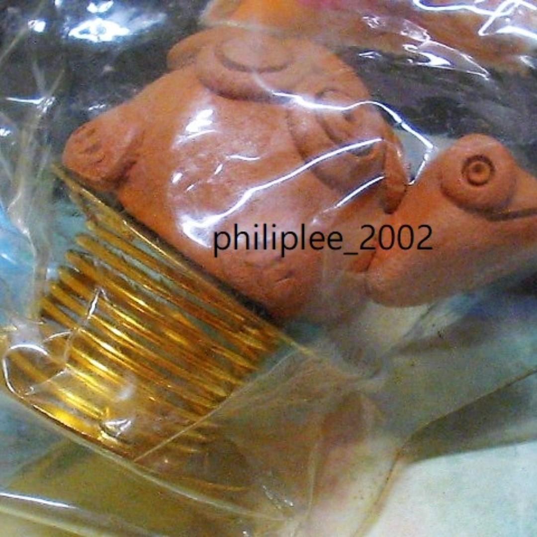 旅遊紀念品 飾物擺設 (clay handicraft)