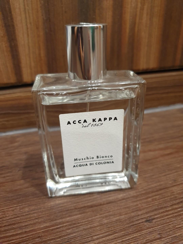 de beste houding speciale verkoop nieuwe levensstijl Acca Kappa Perfume (EDT), Health & Beauty, Perfumes ...