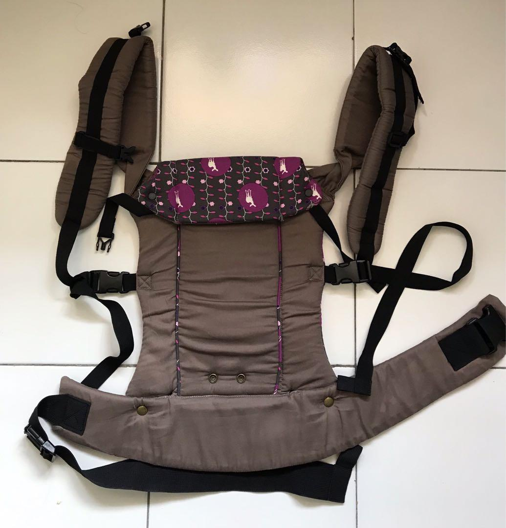 Aiebao Baby Carrier