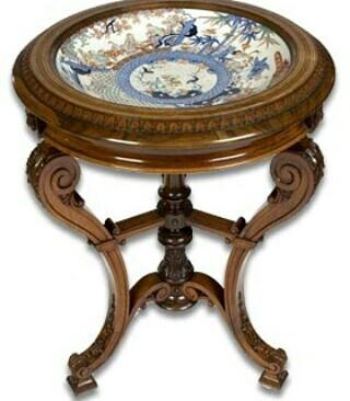 Antiques available on aale