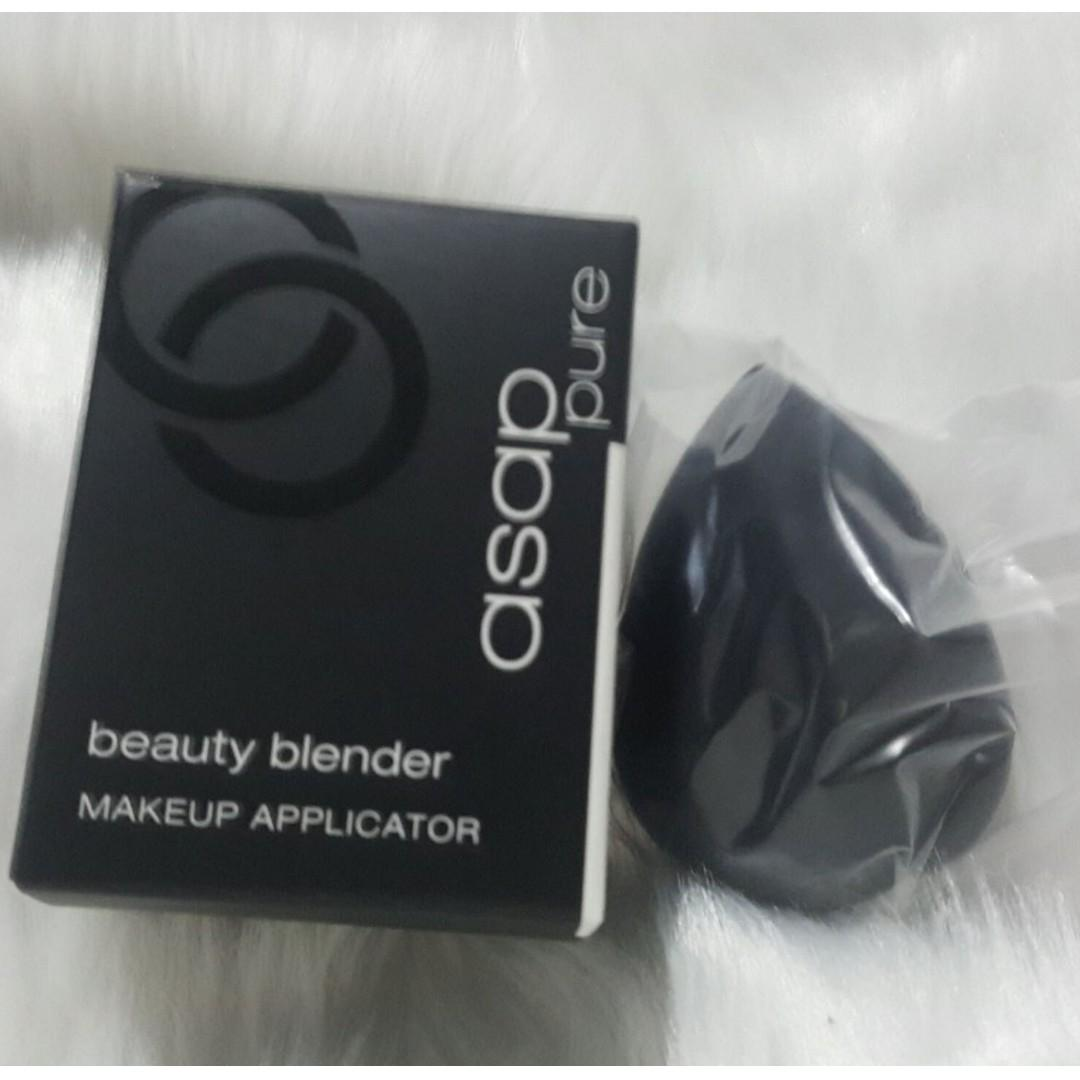 Asap pure beauty blender BRAND NEW & AUTHENTIC [NO SWAPS, PRICE IS FIRM]