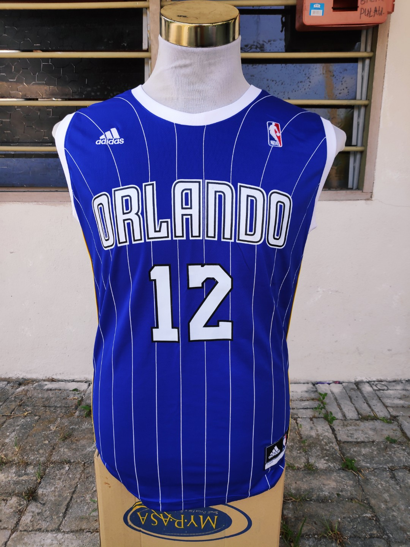 finest selection c0f91 023b9 Authentic Adidas Orlando Magic NBA Jersey Like New