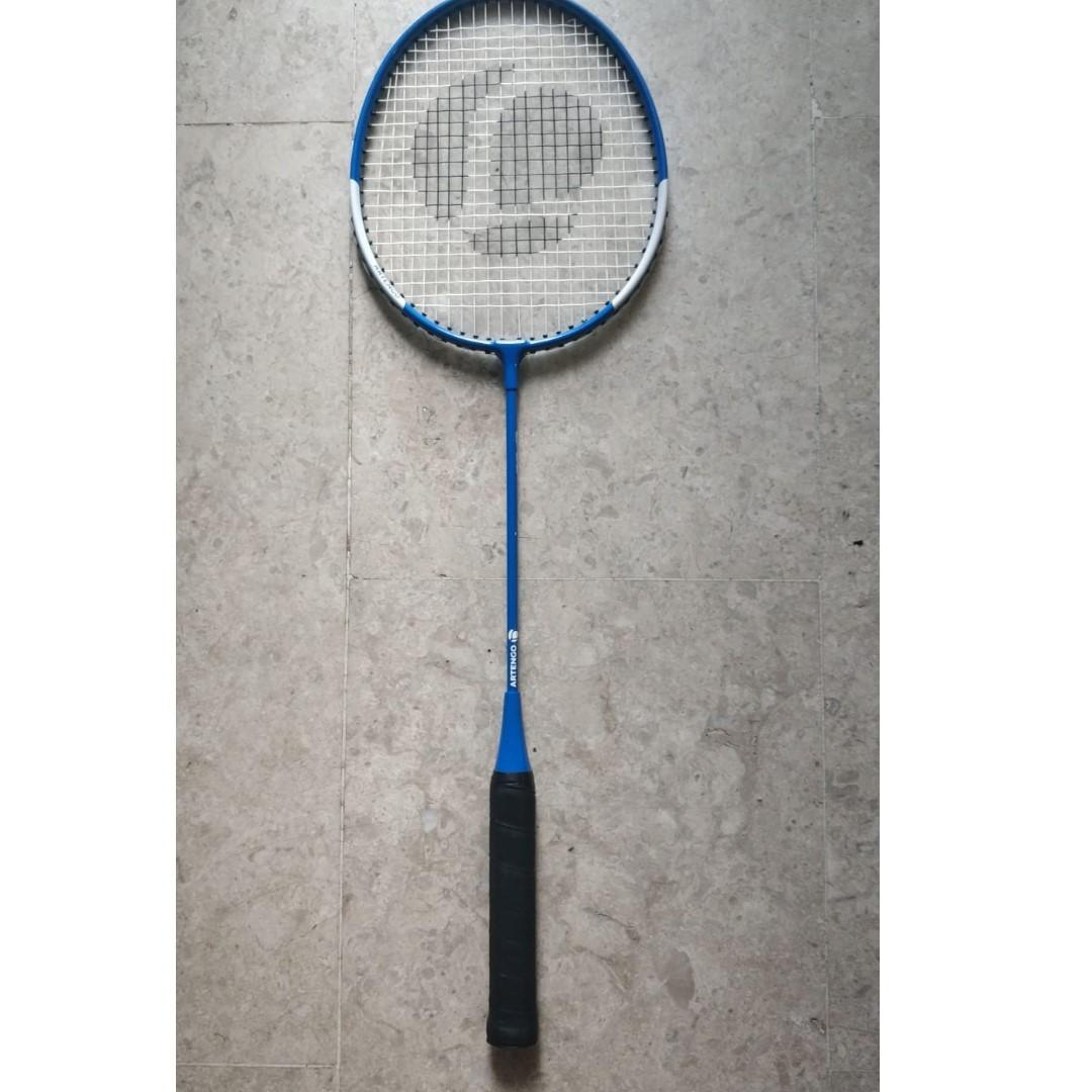 Badminton Racket - Price Negotiable