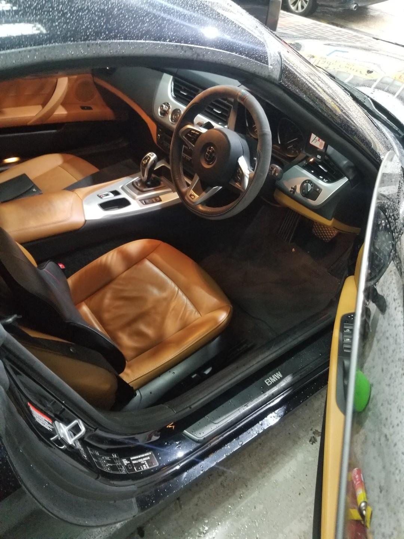 BMW 2013 Z4 18iA