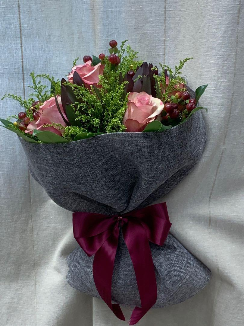 💐🌸🌹🌻Flower Bouquets pre order for Mother's Day, Birthday, Graduation, Wedding, Solomzation, anniversary, farewell, welcome gifts