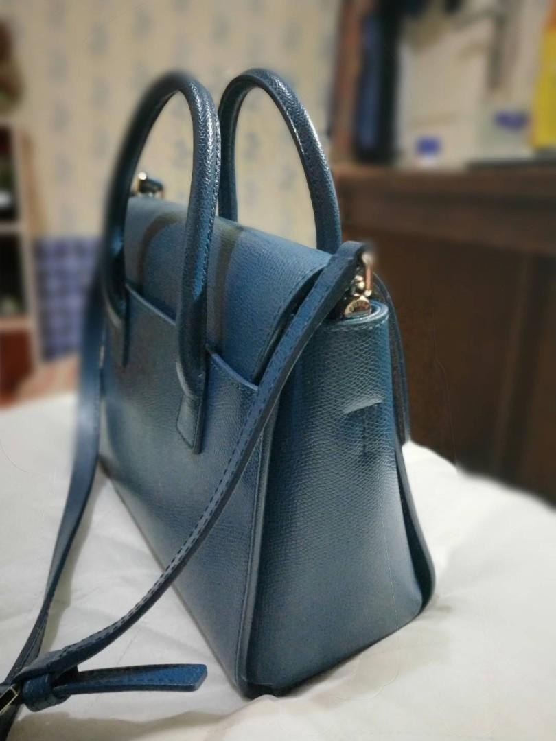 Furla bag satchel