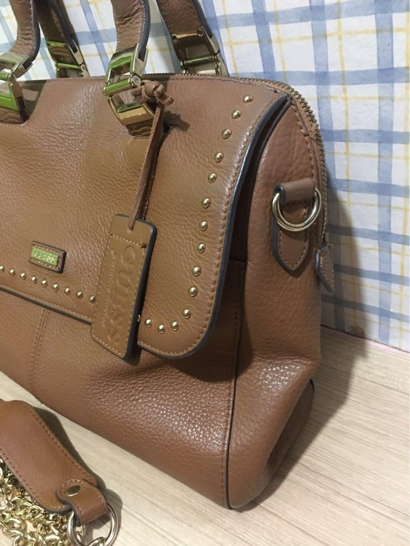 guess bag authentic