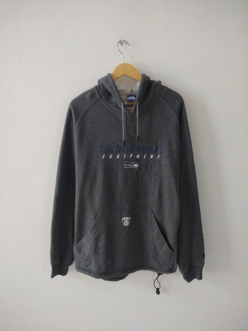 a692abc1 Hoodie Reebok NFL Seattle Seahawks Equipment
