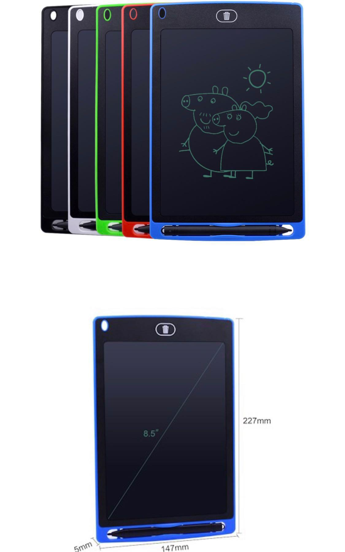 Kids Writing Tablet LCD