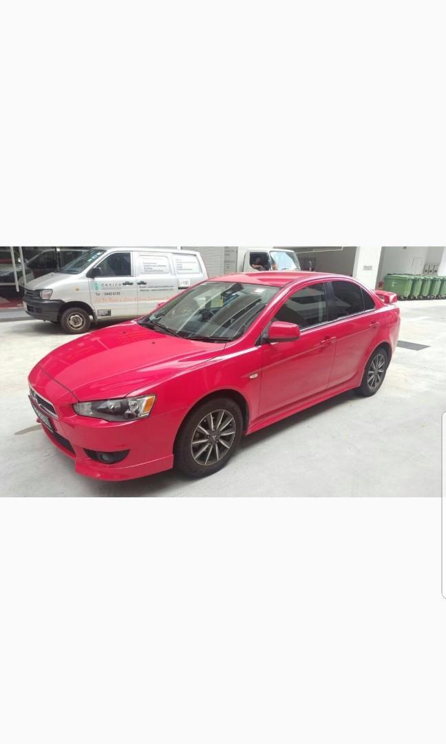 MPV GOOD FRIDAY WEEKEND CAR RENTAL $50/DAY CALL 93230440