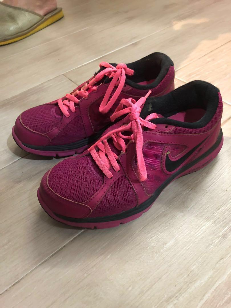 [包順豐站]Nike女裝波鞋