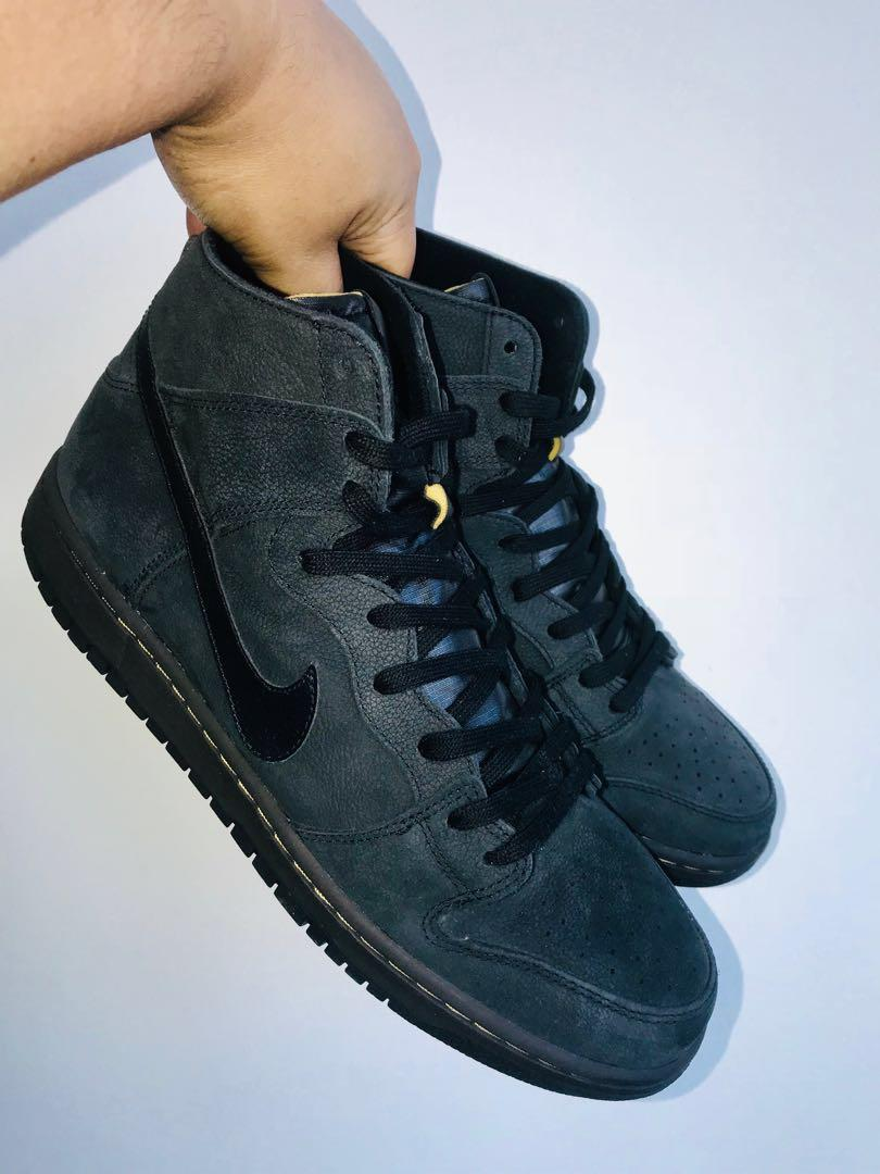 freír tenga en cuenta acidez  Nike SB - Zoom Dunk High Pro Deconstructed Premium Nike SB Zoom Dunk High  Pro Deconstructed Premium, Men's Fashion, Footwear, Sneakers on Carousell