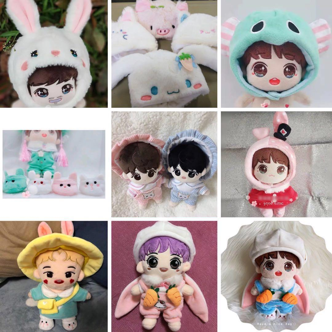 preorder doll clothes for 20cm and 15cm kpop dolls 1555509508 fc5360c9 progressive